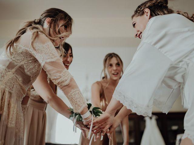 Il matrimonio di Titto e Valentina a Maiori, Salerno 57
