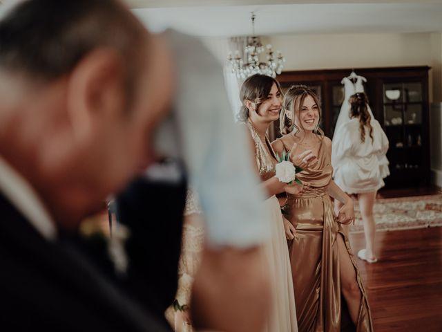 Il matrimonio di Titto e Valentina a Maiori, Salerno 59