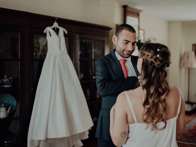 Il matrimonio di Titto e Valentina a Maiori, Salerno 61