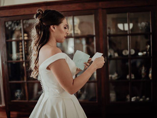 Il matrimonio di Titto e Valentina a Maiori, Salerno 65