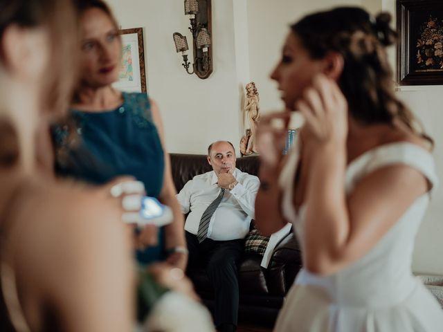 Il matrimonio di Titto e Valentina a Maiori, Salerno 66