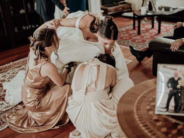 Il matrimonio di Titto e Valentina a Maiori, Salerno 71