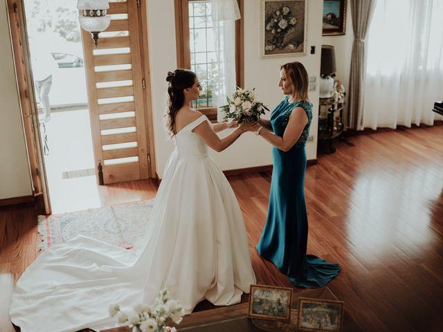 Il matrimonio di Titto e Valentina a Maiori, Salerno 72
