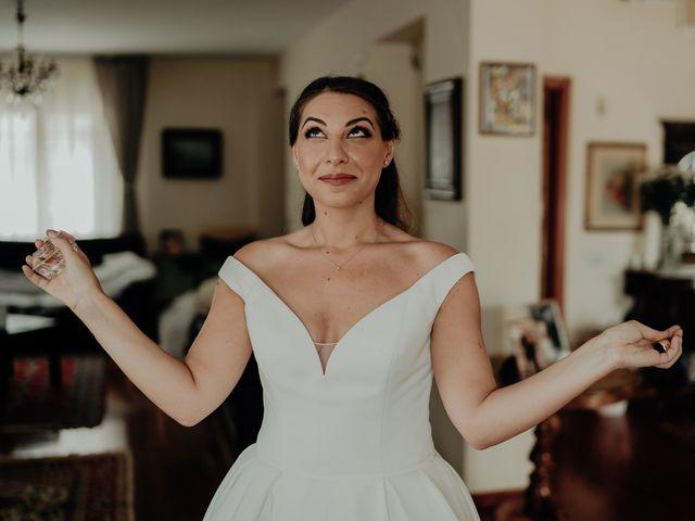 Il matrimonio di Titto e Valentina a Maiori, Salerno 74