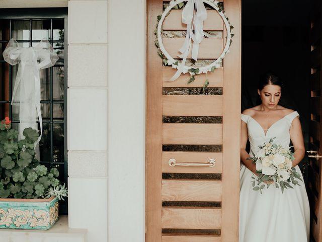 Il matrimonio di Titto e Valentina a Maiori, Salerno 76