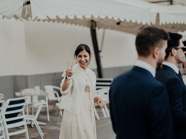 Il matrimonio di Titto e Valentina a Maiori, Salerno 84