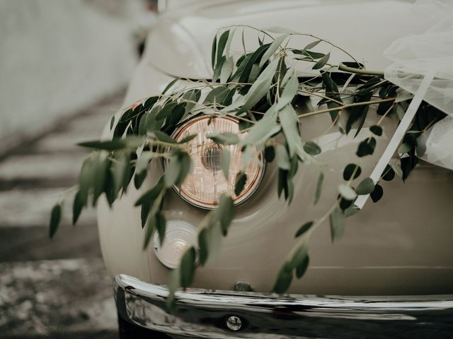 Il matrimonio di Titto e Valentina a Maiori, Salerno 87