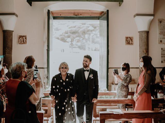 Il matrimonio di Titto e Valentina a Maiori, Salerno 91