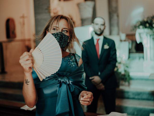Il matrimonio di Titto e Valentina a Maiori, Salerno 92