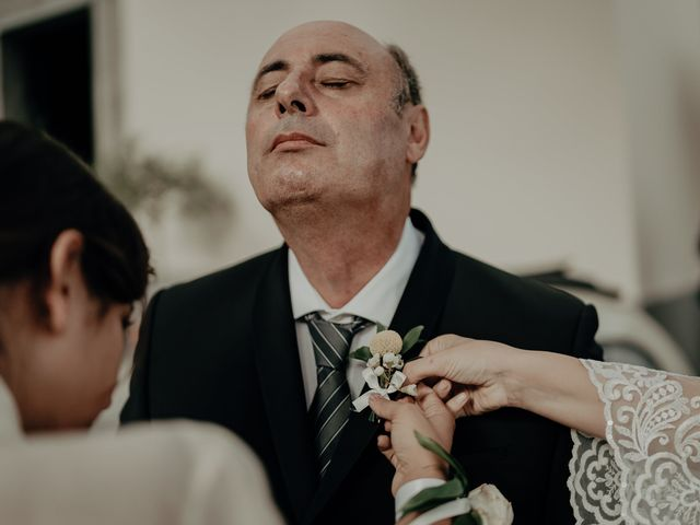 Il matrimonio di Titto e Valentina a Maiori, Salerno 95