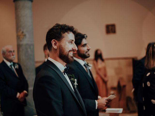 Il matrimonio di Titto e Valentina a Maiori, Salerno 96