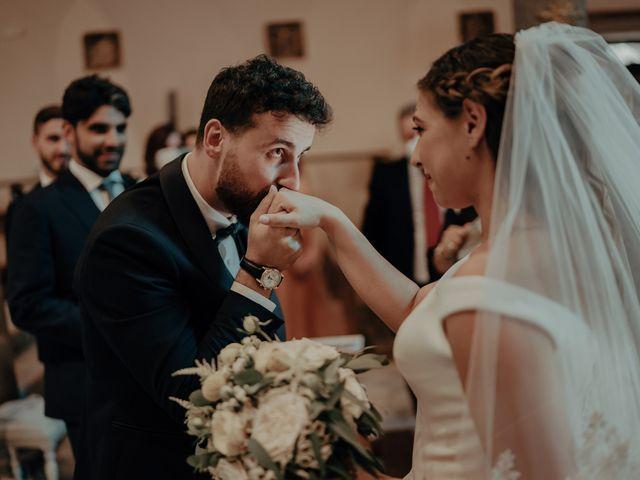 Il matrimonio di Titto e Valentina a Maiori, Salerno 98