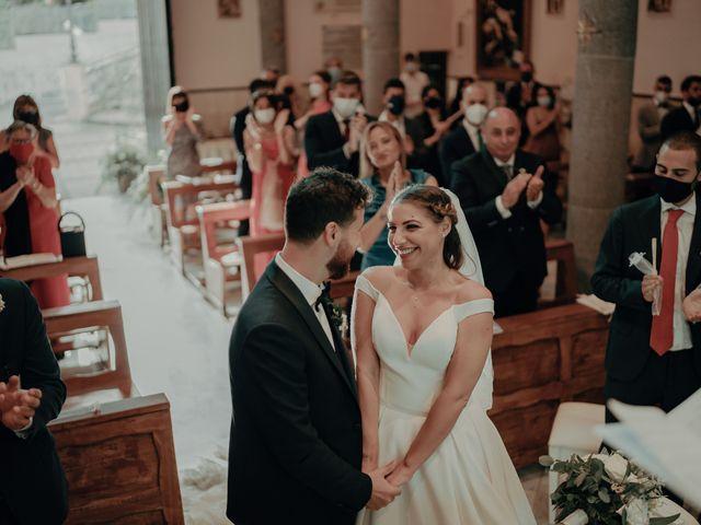 Il matrimonio di Titto e Valentina a Maiori, Salerno 103