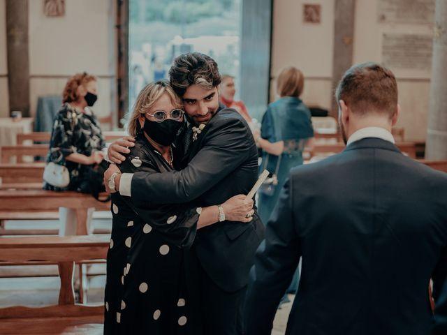 Il matrimonio di Titto e Valentina a Maiori, Salerno 108