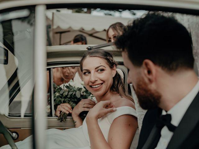 Il matrimonio di Titto e Valentina a Maiori, Salerno 119