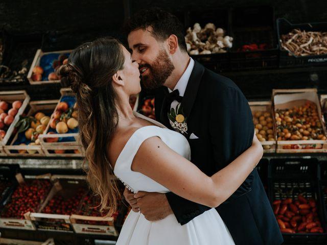 Il matrimonio di Titto e Valentina a Maiori, Salerno 121