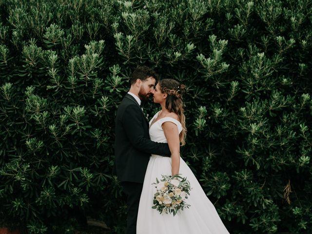 Il matrimonio di Titto e Valentina a Maiori, Salerno 1