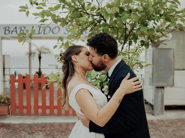 Il matrimonio di Titto e Valentina a Maiori, Salerno 129