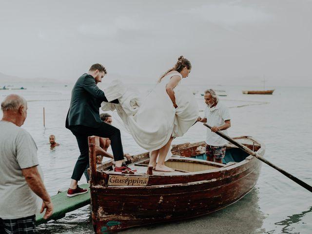 Il matrimonio di Titto e Valentina a Maiori, Salerno 133