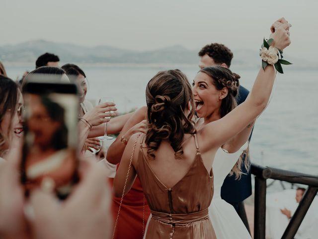 Il matrimonio di Titto e Valentina a Maiori, Salerno 144