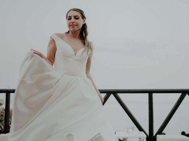 Il matrimonio di Titto e Valentina a Maiori, Salerno 152