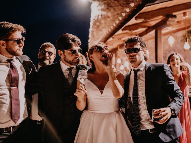Il matrimonio di Titto e Valentina a Maiori, Salerno 155