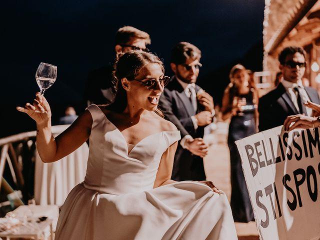 Il matrimonio di Titto e Valentina a Maiori, Salerno 156