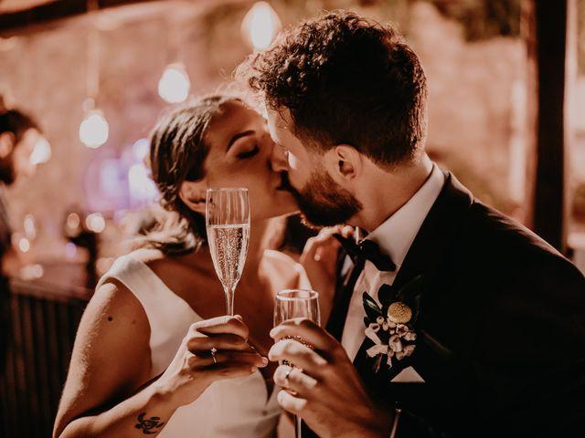 Il matrimonio di Titto e Valentina a Maiori, Salerno 162