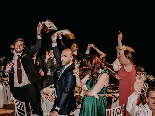 Il matrimonio di Titto e Valentina a Maiori, Salerno 164