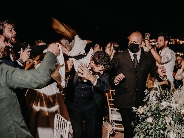 Il matrimonio di Titto e Valentina a Maiori, Salerno 165