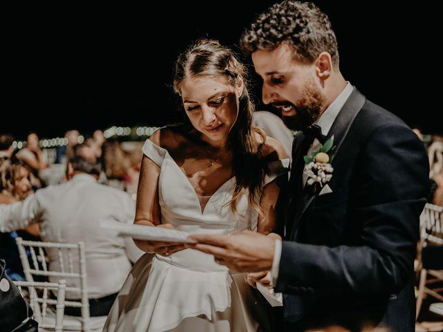 Il matrimonio di Titto e Valentina a Maiori, Salerno 167