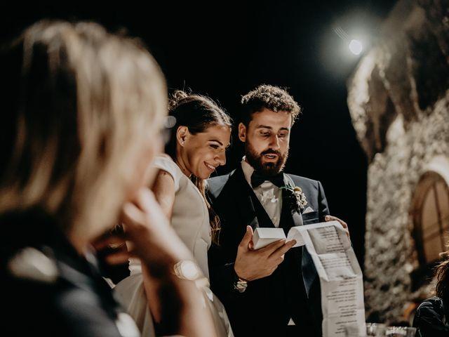 Il matrimonio di Titto e Valentina a Maiori, Salerno 168