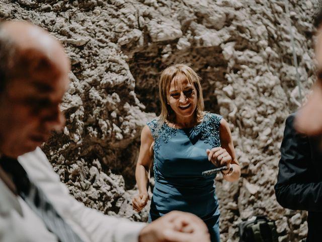 Il matrimonio di Titto e Valentina a Maiori, Salerno 172