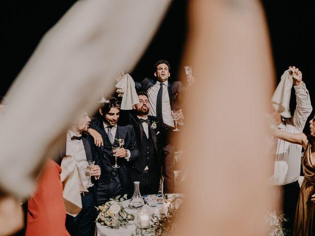 Il matrimonio di Titto e Valentina a Maiori, Salerno 174