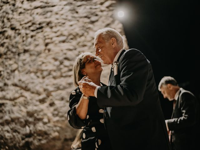 Il matrimonio di Titto e Valentina a Maiori, Salerno 176