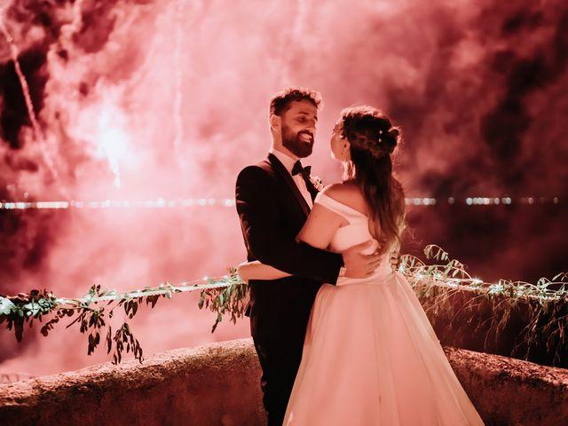 Il matrimonio di Titto e Valentina a Maiori, Salerno 177