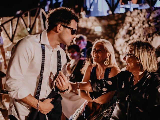 Il matrimonio di Titto e Valentina a Maiori, Salerno 197