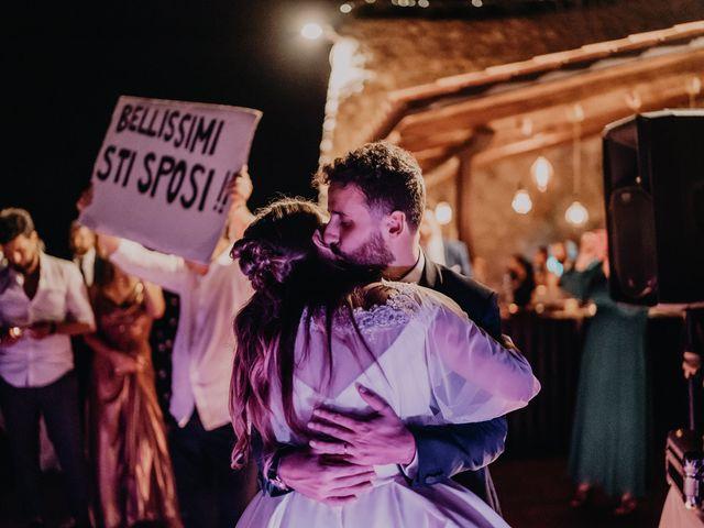 Il matrimonio di Titto e Valentina a Maiori, Salerno 202