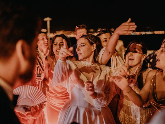 Il matrimonio di Titto e Valentina a Maiori, Salerno 208