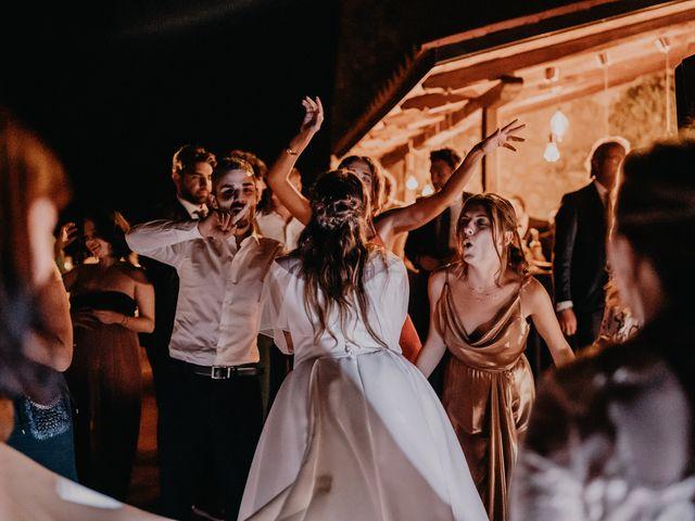 Il matrimonio di Titto e Valentina a Maiori, Salerno 210