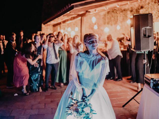 Il matrimonio di Titto e Valentina a Maiori, Salerno 214