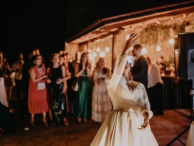 Il matrimonio di Titto e Valentina a Maiori, Salerno 215