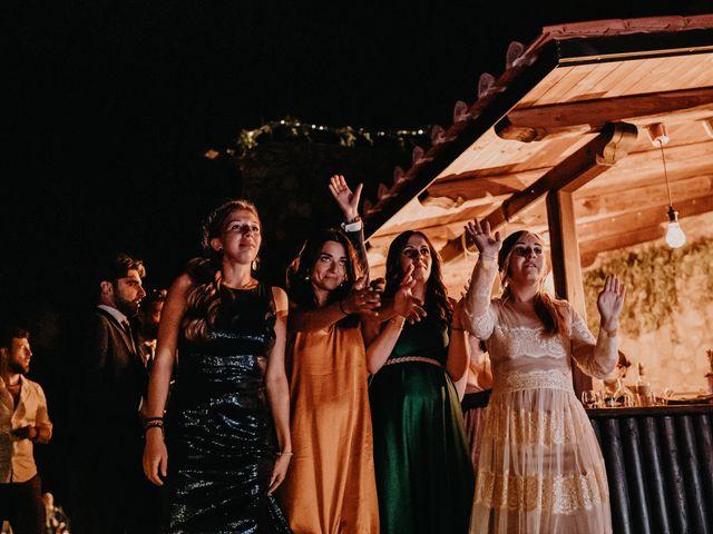 Il matrimonio di Titto e Valentina a Maiori, Salerno 216