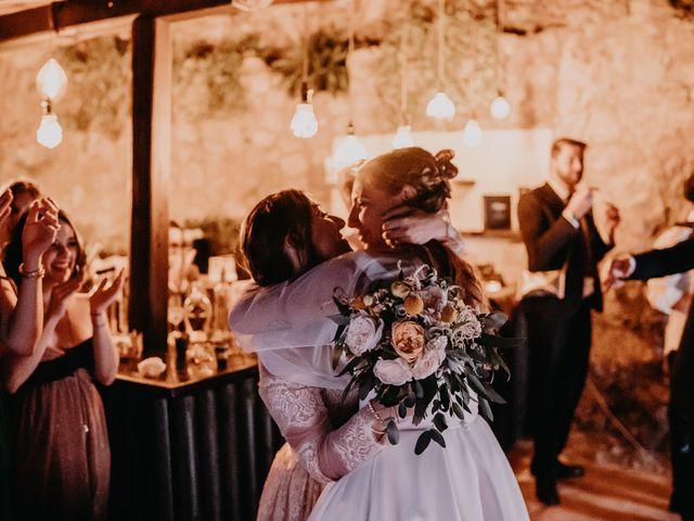 Il matrimonio di Titto e Valentina a Maiori, Salerno 217