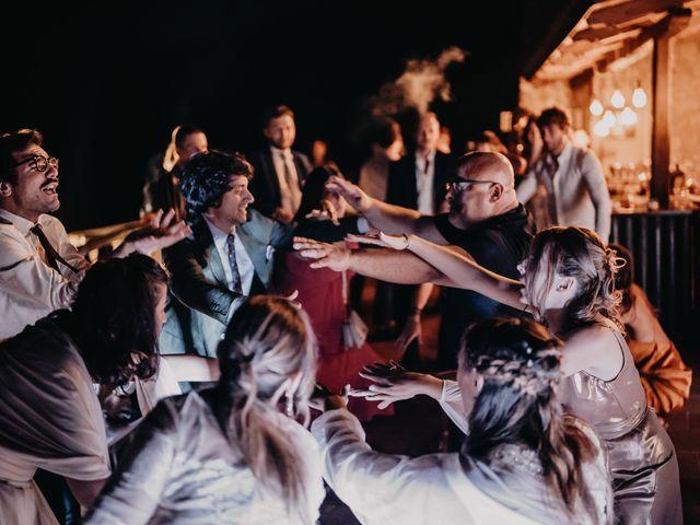 Il matrimonio di Titto e Valentina a Maiori, Salerno 222
