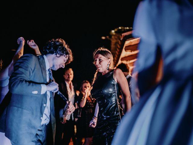 Il matrimonio di Titto e Valentina a Maiori, Salerno 223