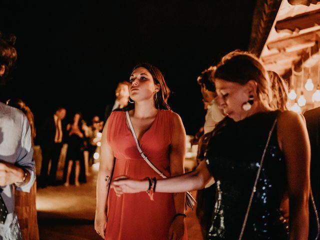 Il matrimonio di Titto e Valentina a Maiori, Salerno 226
