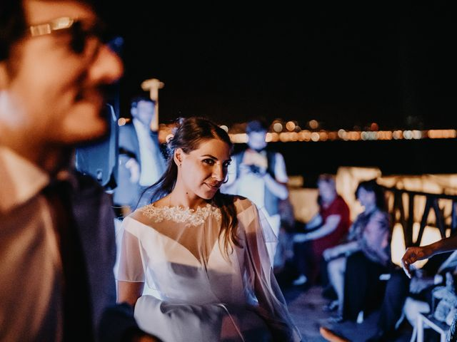 Il matrimonio di Titto e Valentina a Maiori, Salerno 227