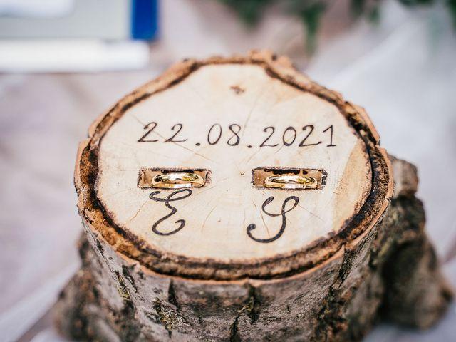 Il matrimonio di Enrico e Sabina a Ferrara, Ferrara 4