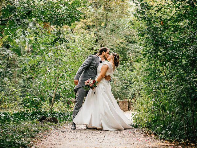 Il matrimonio di Enrico e Sabina a Ferrara, Ferrara 5